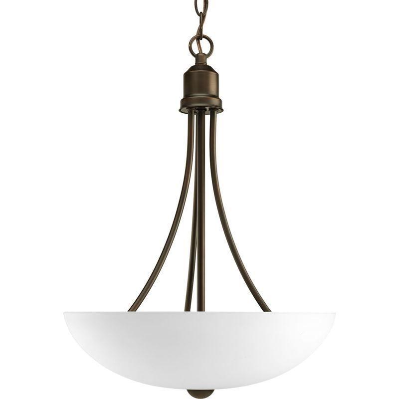Top 5 Progress Lighting Brushed Nickel Chandeliers | eBay