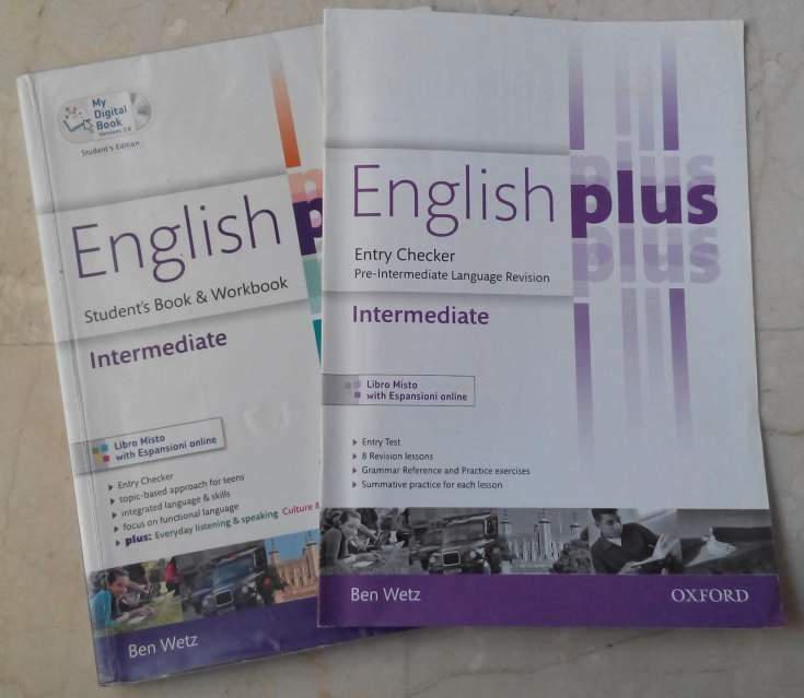 English plus Intermediate