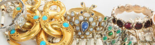 Maryefine Antique Jewellery