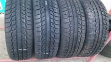 Kit di 4 gomme nuove invernali 245/70/16 Nokian