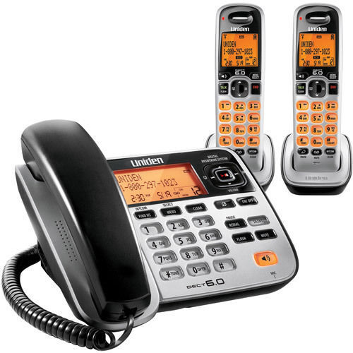 best landline telephone with answering machine