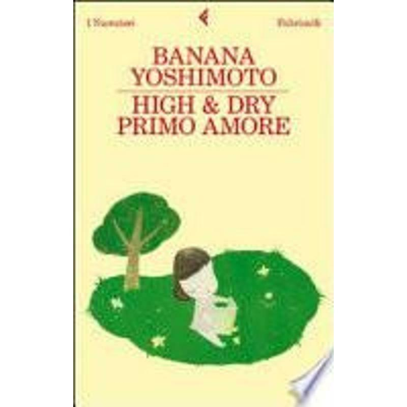 High & dry primo amore