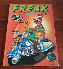 Freak brothers ed altre storie