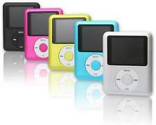 Lettore mp3 mp4 4 gb espandibile micro SD yalay