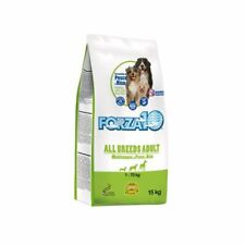 Forza 10 all breeds adult maintenance al pesce e riso kg 12,5