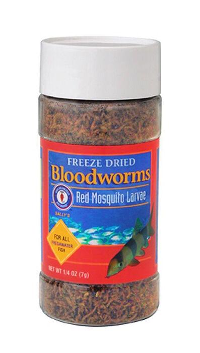 Top 8 betta foods for aquarium fish ebay for Betta fish diet