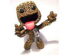 Scultura Sackboy ispirata da Little Big Planet 2 limitata