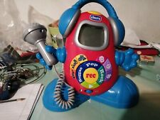 Chicco vocal