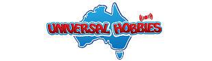 Universal Hobbies Australia
