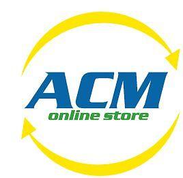 ACM Online Store
