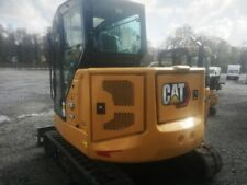 Escavatore Caterpillar 306 CR