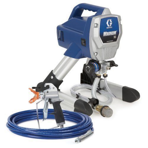 Top 5 airless paint sprayers ebay for Paint sprayers for sale