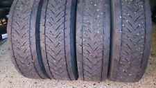 Kit di 4 gomme usate posteriore 315/80/22.5 Good Year