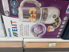 Philips AVENT Easy pappa 4 in 1
