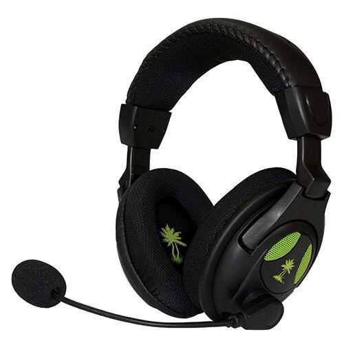 Turtle Beach Ear Force X12