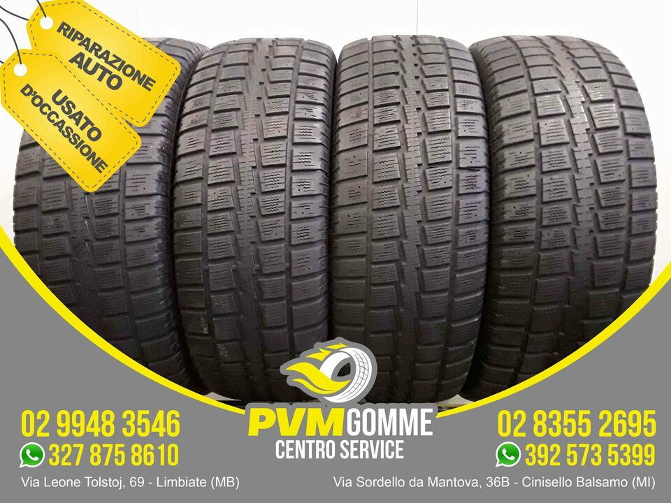 Gomme usate 275 60 20 119s cooper inv au