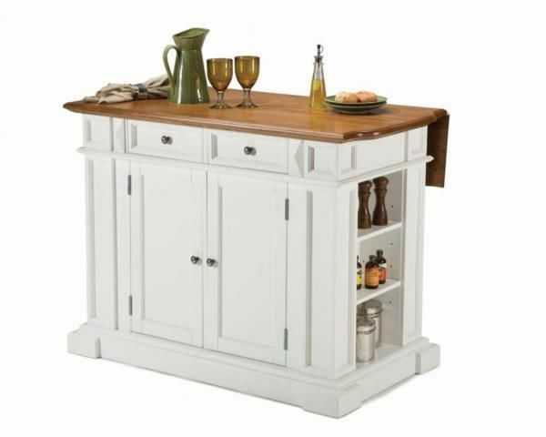top 5 home styles kitchen islands | ebay