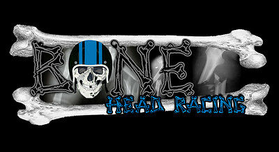 boneheadracing
