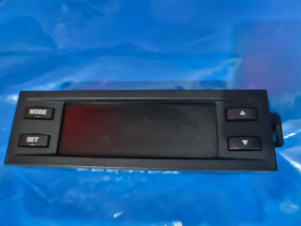 Display Centrale Chevrolet Captiva 96941886 6