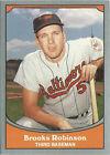 Topps Reprint Brooks Robinson Baseball Cards
