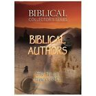 Biblical Collector's Series - Biblical Authors (DVD, 2006) (DVD, 2006)