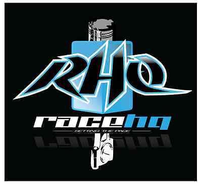 Race HQ