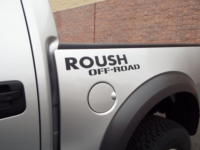 In stock now limited svt roush raptor 6 2l supercharged 600hp 4x4 nav luxury new ford f