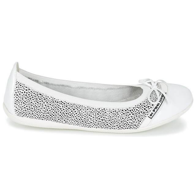 Ballerine Donna LPB Shoes CAPRICE Bianco 2