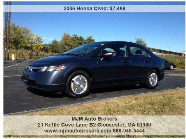 Used Cars Gloucester Ma 40-45 mpg this is a One Owner Clean Car fax No Accidents!! New Tires ...