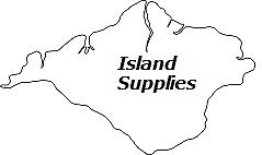 Island Catering Supplies