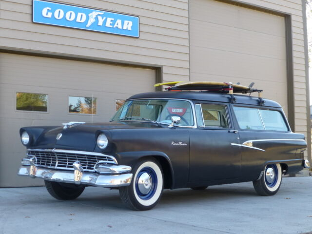 1956 ford other for 1956 ford wagon 2 door