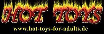 Hot Toys Shop