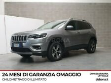 Jeep Cherokee 2.2 mjt limited 4wd active drive i auto