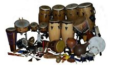 "WPE"" World Percussion Ensemble: La festa del Ritmo!"