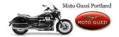Moto Guzzi Portland