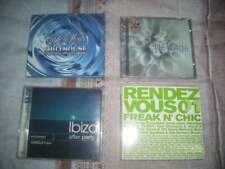 13 cd compilation musica new age e chillout