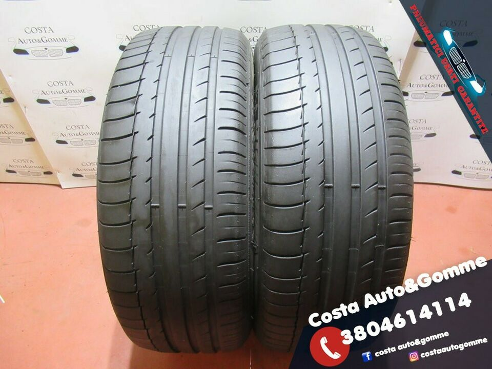 235 55 19 Michelin 85% 2017 235 55 R19 Gomme