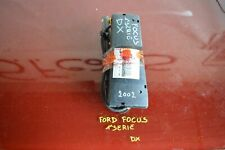 Airbag sedile dx ford focus 1 serie