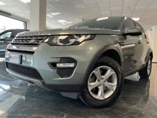 LAND ROVER Discovery Sport 2.0 TD4 150 CV HSE Luxury