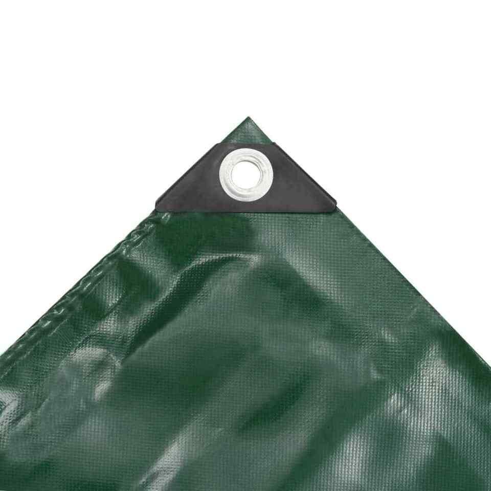 Telone 650 g/m² 4x7 m Verde 3