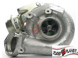 Turbina turbocompressore revisionato bmw 330d 3