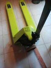 Transpallet manuale Pramac Lifter