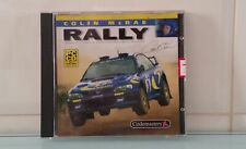 Gioco per PC CD ROM Colin McRae Rally Codemasters 1998