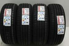 Kit di 4 gomme nuove 195/55/15 Tomket