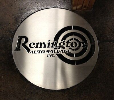 Remington Auto Salvage RAS4004