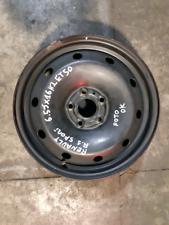 """N.1 cerchio in ferro 16"""" 5 fori Renault 6,5JX16H2 ET50"""