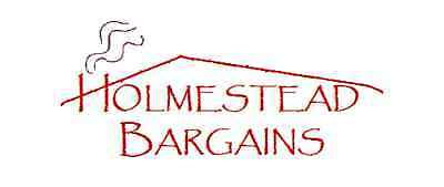 Holmestead Bargains