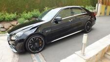 Mercedes-Benz E 63 AMG s 4Matic