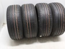 Kit di 4 gomme nuove 225/60/18 Nitto