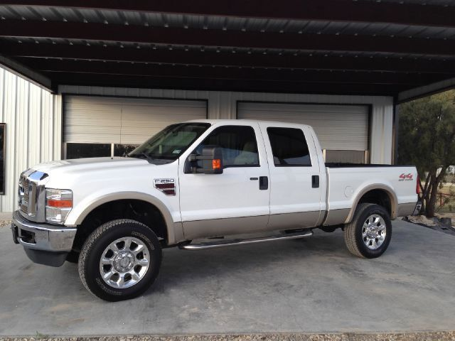 2008 ford f250 super duty lariat powerstroke diesel crew cab short bed leather used ford f 250. Black Bedroom Furniture Sets. Home Design Ideas